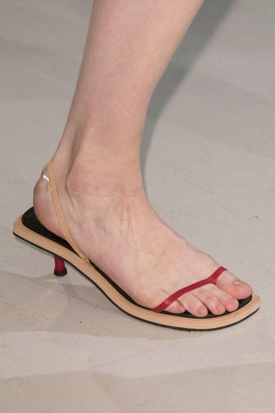 Joseph高跟凉鞋