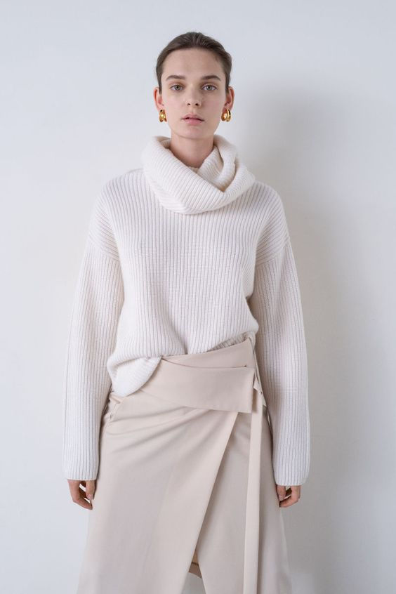Joseph针织衫