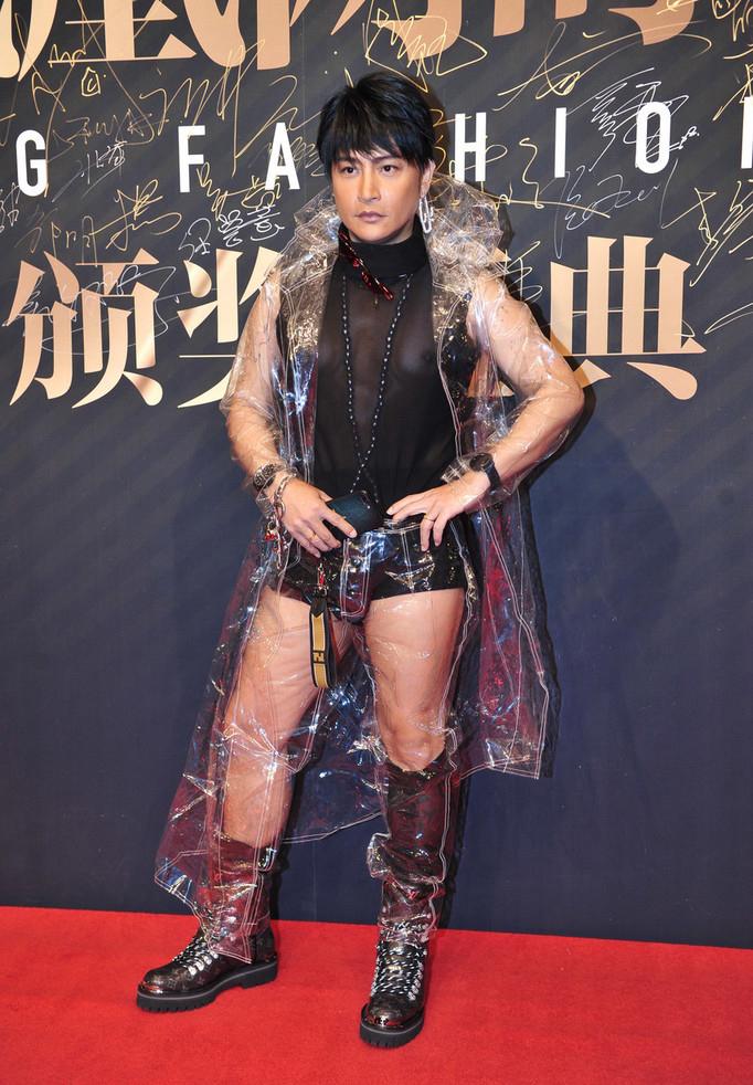 2018凤凰网时尚之选