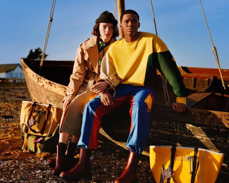 可持续时尚|可持续融资已成为奢侈品行业必经之路