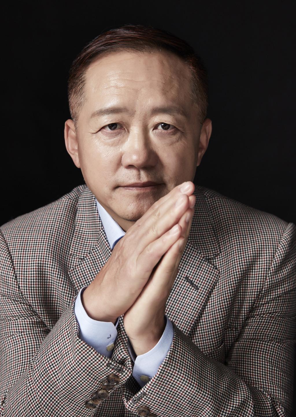刘江先生(1956年-2019年)