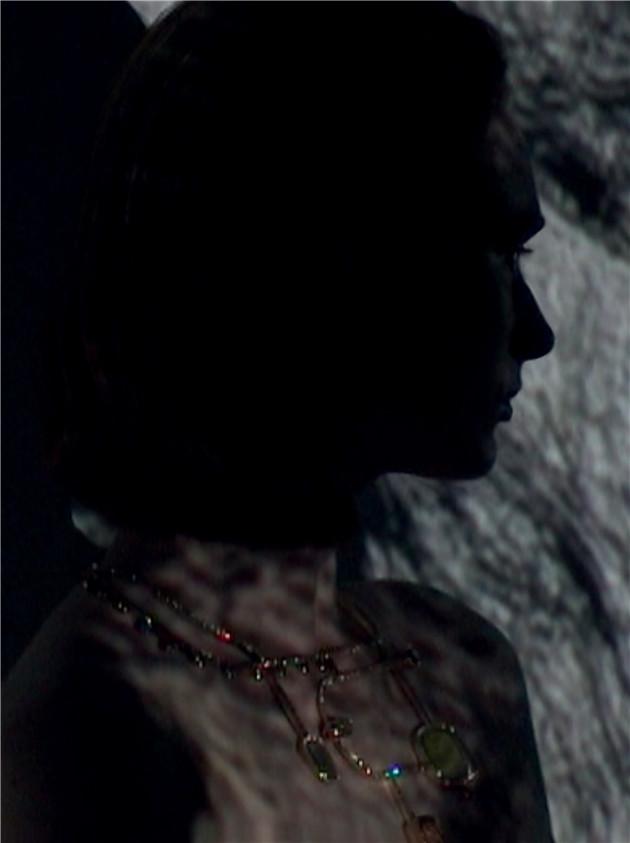 感官饰线:爱马仕高级珠宝系列第六篇章