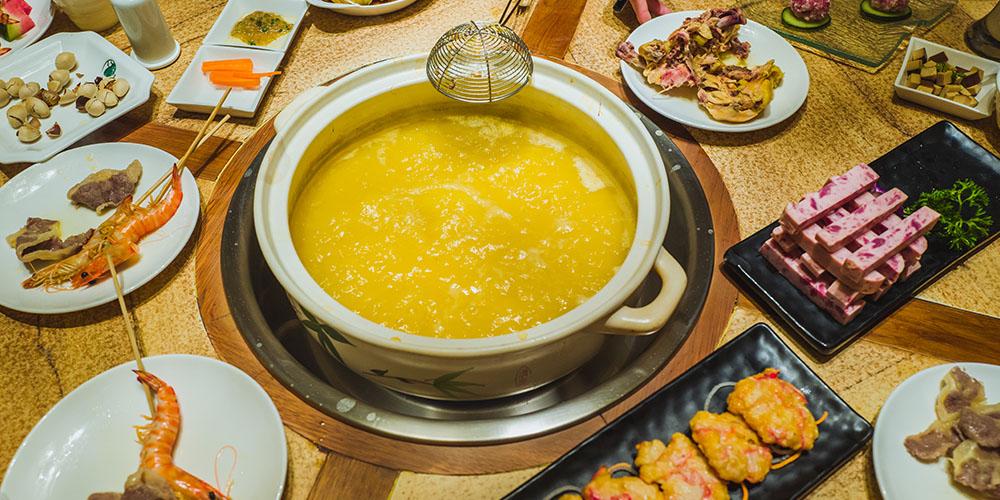 京城4家新餐新味 值得专程前往