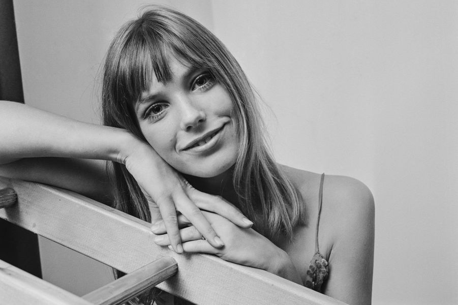 Jane birkin 1967