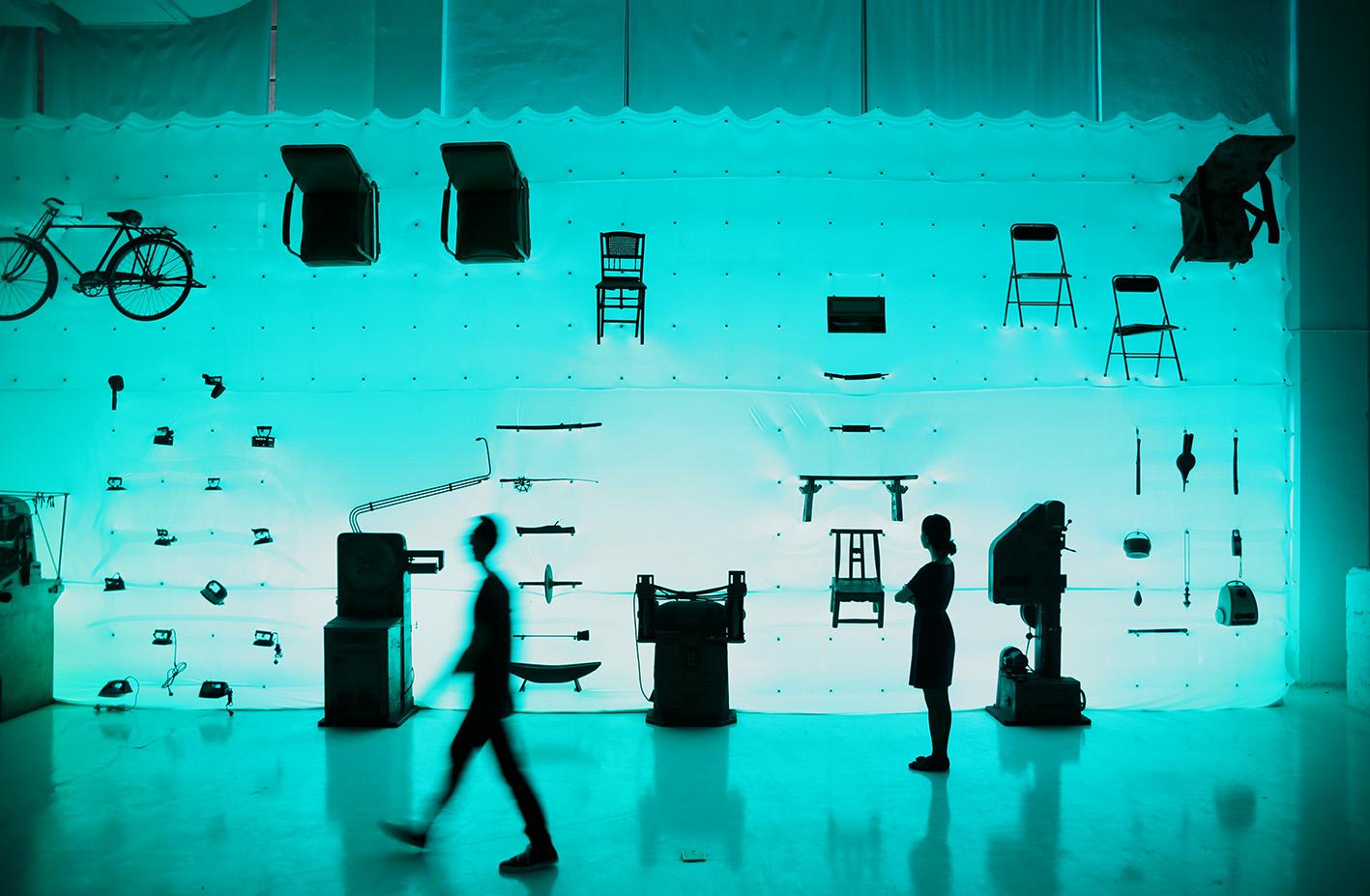 杨明洁工业设计博物馆