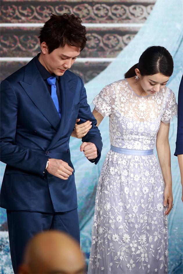 女儿国国王终于娶了唐僧!跳过公开恋情直接结婚这颗糖太齁了