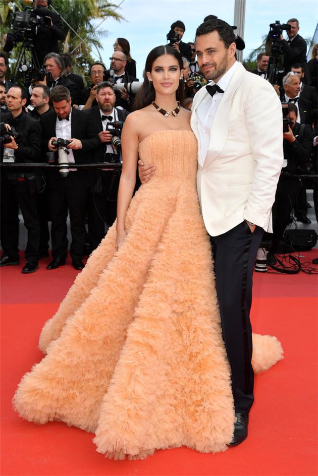 Jamie Redknapp,与Sara Sampaio