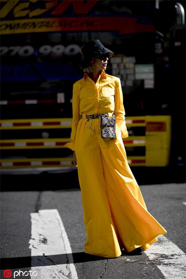 时尚博主 Denisa Palsha