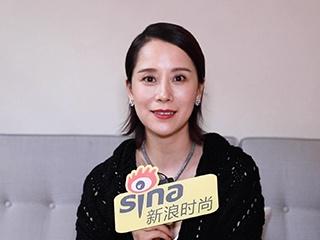 海清:孩子不哭长大了 我很欣慰