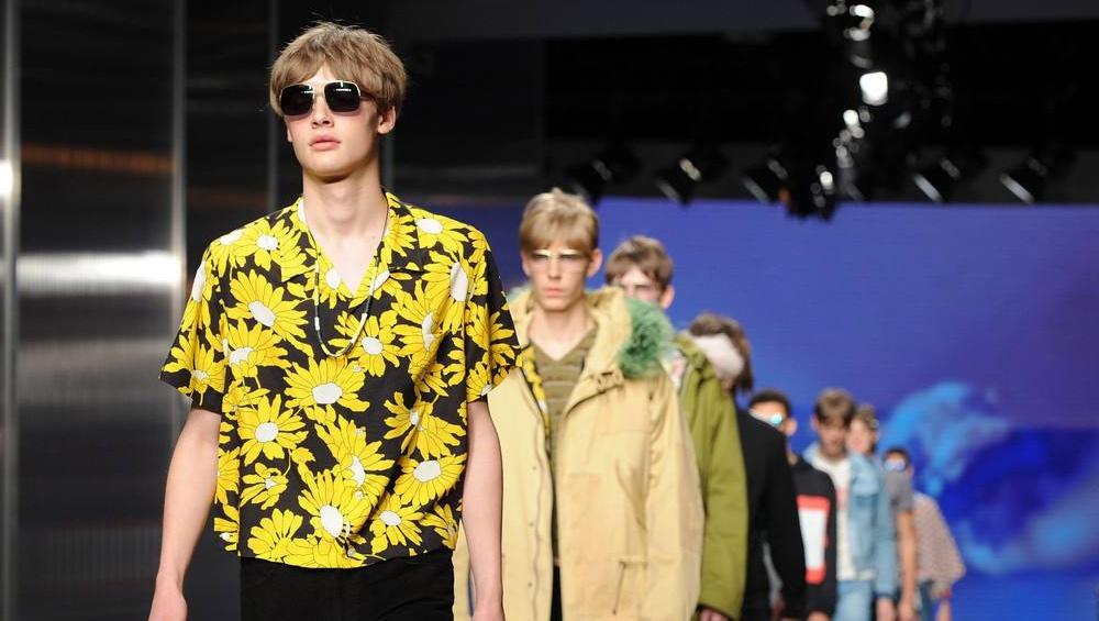 2019春夏伦敦男装周拉开帷幕 中国新锐设计师将亮相国际舞台