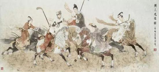 投壶最早起源于战国时期