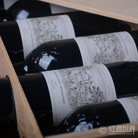 2018年波尔多最贵的葡萄酒 第一名是拉菲吗