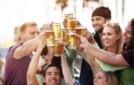 世界杯快结束了 还不赶紧再喝几轮啤酒导致流产的食物