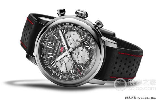 Chopard萧邦Mille Miglia Race Edition腕表