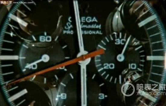 杰克·奥特曼里居然有瑞士腕表的植入?寻秦记之不辞流年