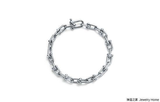 Tiffany&Co.蒂芙尼HardWear 手链