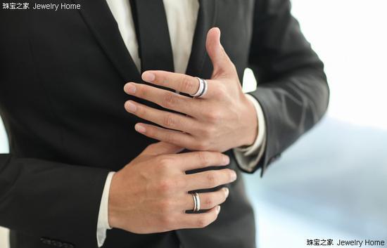 Boucheron宝诗龙Quatre系列 戒指
