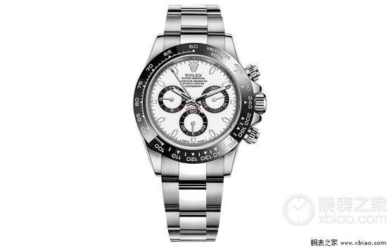 迪通拿是劳力士最火的手表。