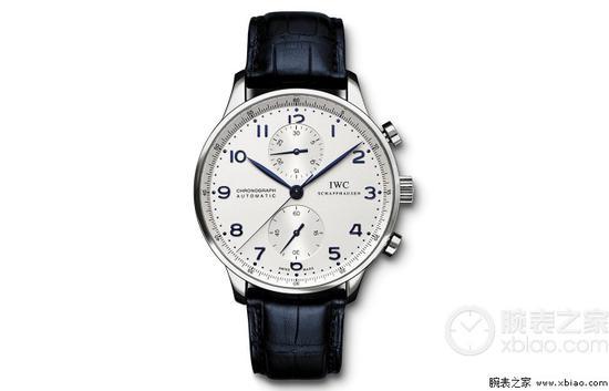 葡计是万国最火的手表。
