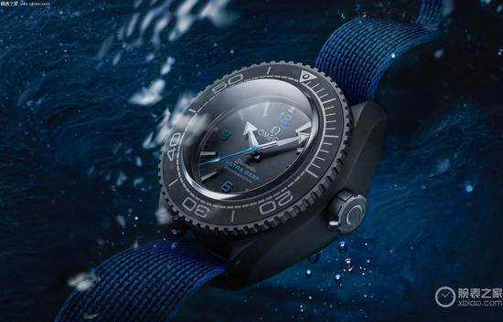 从劳力士到欧米茄 深海潜水表的世纪历程