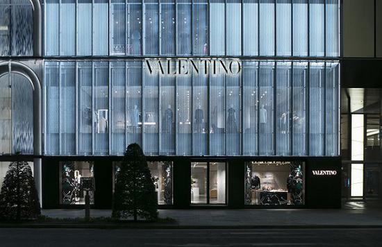 歐洲奢侈品牌正將目光重新投向日本市場