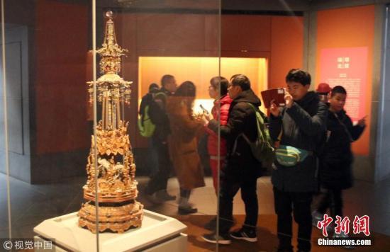 苏州博物馆西馆有最新的消息啦
