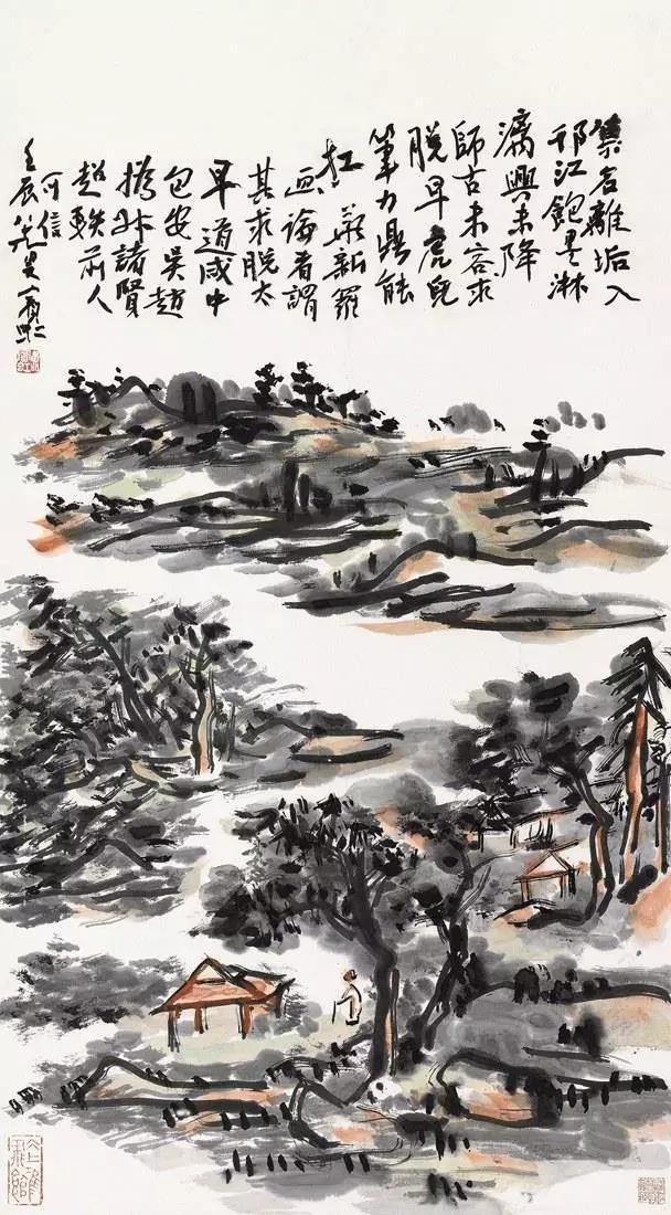 中国艺术的将来