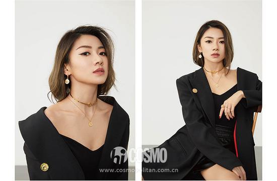 OOAK X Yvonne Ching