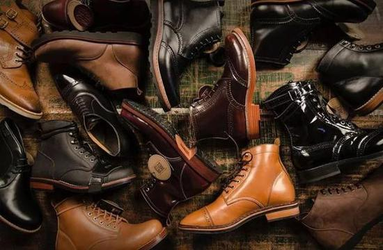不羁和叛逆 工装靴到底该怎么盘?工装靴靴子硬汉