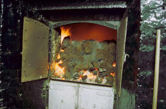 燃烧的窑炉(Laphroaig)