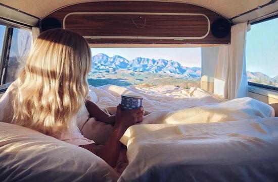 浪漫又独特 房车旅行一站式指南