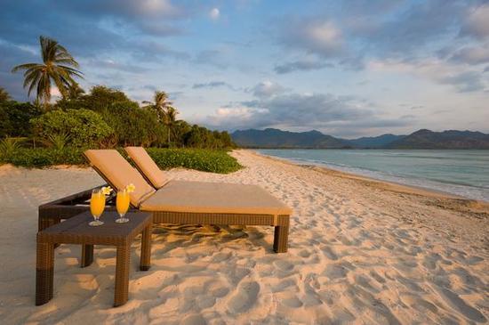 圣吉吉海滩 图片来源自Elite Havens Luxury Villa Rentals