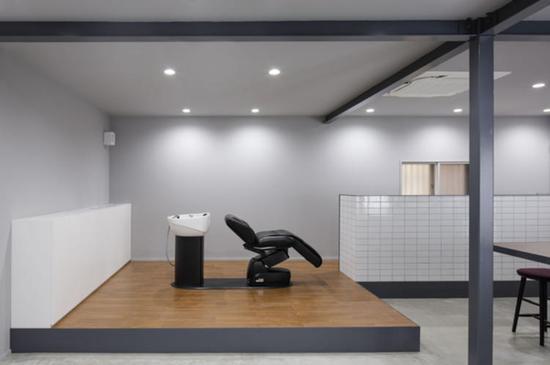 图片来源:Hidenori Tsuboi Architects