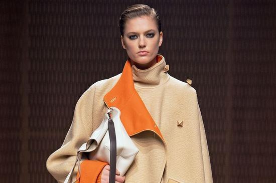 爱马仕为美妆业务的推出筹备已久,整个过程由CEO Axel Dumas亲自监督