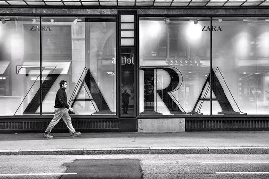 告别黄金时代,Zara母公司Inditex集团2018年销售额增幅进一步放缓至3%