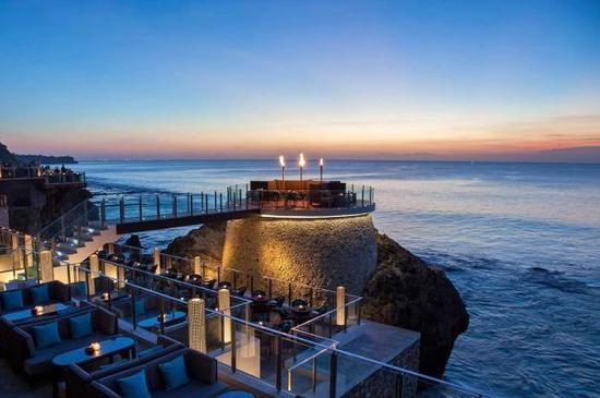 葡京官方网站:全球露台酒吧清单 超美景观不去可惜