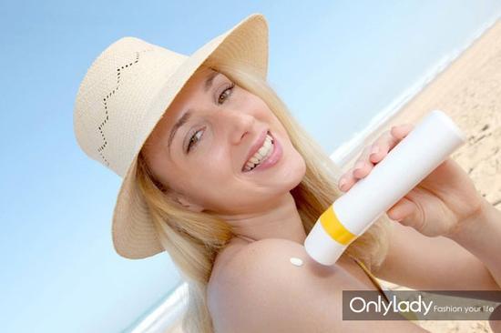 紫外线越来越强烈 10款防晒果断下单