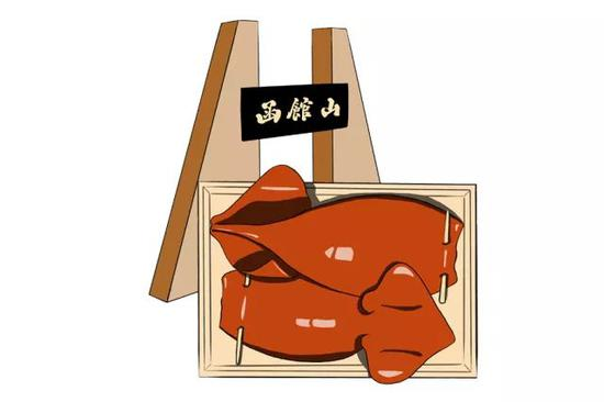 """作为""""火车上的盒饭"""" 日本铁道便当让你馋到心痒痒江简称"""