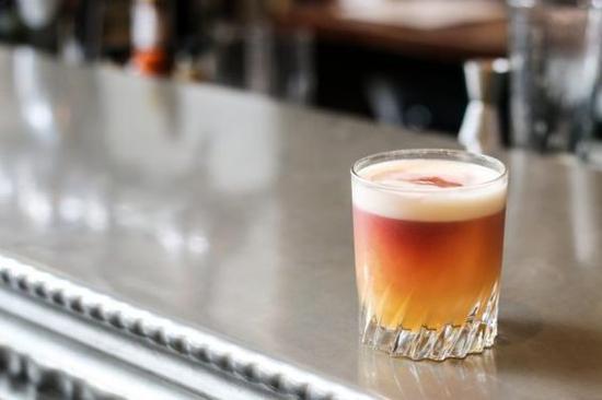 杏子烧酒 图片来源自NUVO Magazine