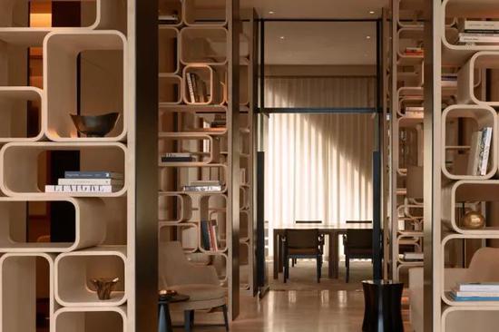 曼谷柏悦酒店
