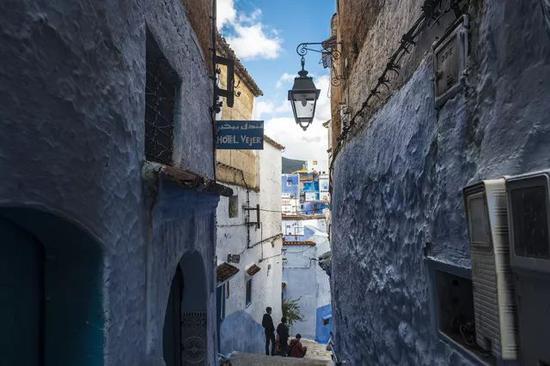 ㉔ 在传统的摩洛哥文化中,心不是爱的代表,肝才是。