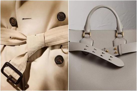 杨幂把自己装包里了 原来现在流行的包包是这种操作