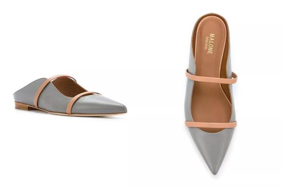 MALONE SOULIERS Maureen穆勒鞋 ¥4,584