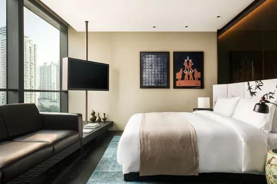 7家重磅新开业 属于酒店控的狂欢开始了南瑞之苦乐年华