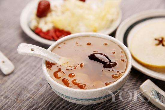 冰粥+小菜 才是中国人的消暑饮食 图片来自海洛