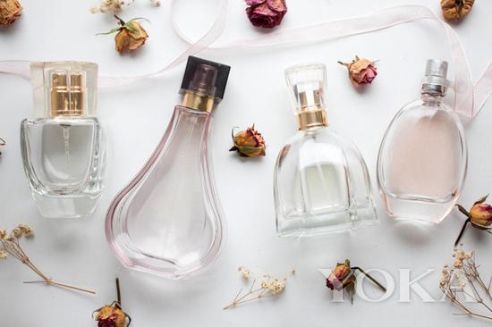 夏日香水怎么选?图片来自海洛