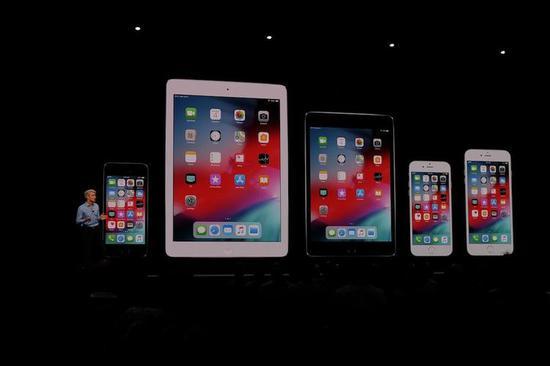 iOS 12 支持 iPhone 6