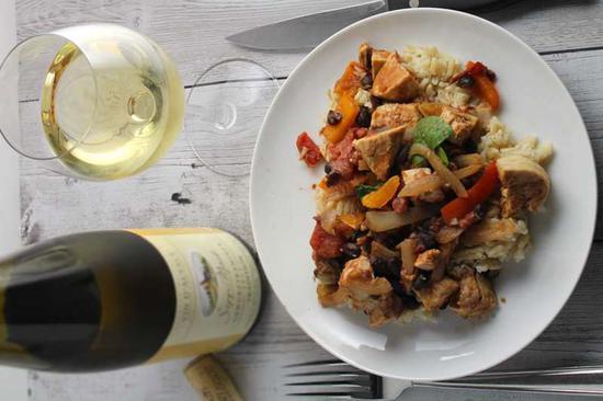 如何为你的佳肴搭配合适的葡萄酒