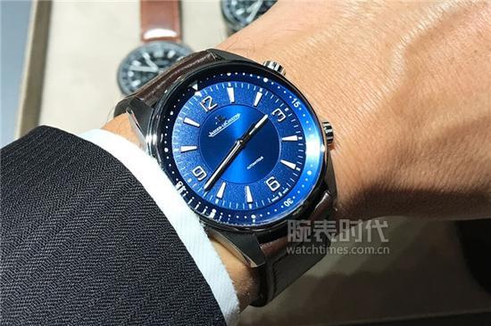 积家北宸系列9008480腕表,售价52,000元人民币