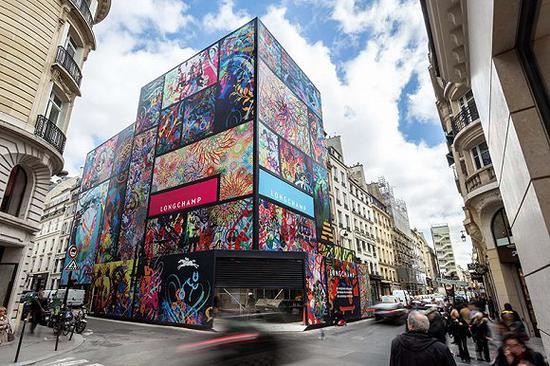 地产公司买下买手店Colette旧址 将开Saint Laurent旗舰店